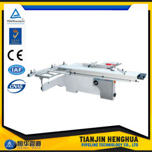 China Wood Cutting Panel Saw Machine pictures & photos
