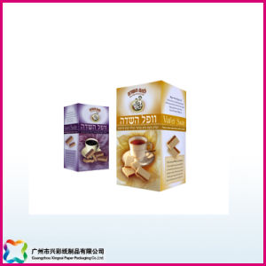 Coffee Packaging Box (XC-3-002) pictures & photos