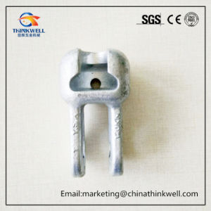 Forged Overhead Line Hardware Socket Tongue pictures & photos