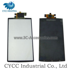 Mobile LCD and Touch Screen for Sony Lt18