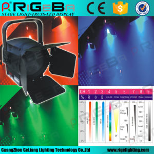 175W Photography Studio TV Lighting RGB LED Zoom Studio Light pictures & photos