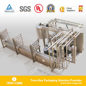 High Quality Beverage Processing Machine China Supp