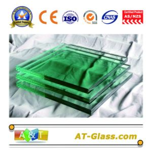 8.76mm Laminated Glass with Toughened Glass or Clear Float Glass pictures & photos