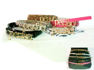 Thin PU Belt (FL-0641)