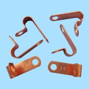 Cable P Clip Bare Copper pictures & photos