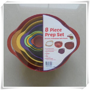 Home Appliance Kithen Prep Set Bowl (VK15024)