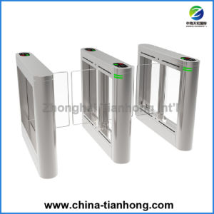 Super China Made Quality Deluxe Speed Turnstile pictures & photos