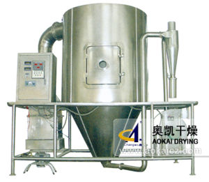 Zlpg Series Spray Drying Machine for Traditional Medicine Extract pictures & photos