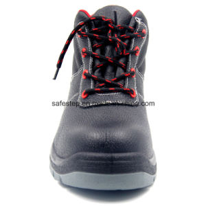 Plastic Buckles Composite Toe Kevlar Midsole Insulative Safety Shoes pictures & photos