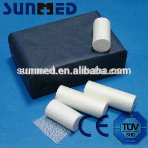 Gauze Bandage pictures & photos