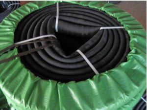 Widely Used Agricultural Hose Construction Discharge Hose