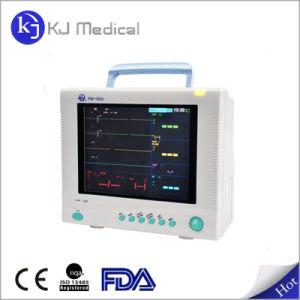 Portable Patient Monitor (KJPM-100A)