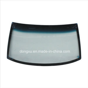 Automobile Supplier for Car Glass KIA1.3 Front Windshiled pictures & photos