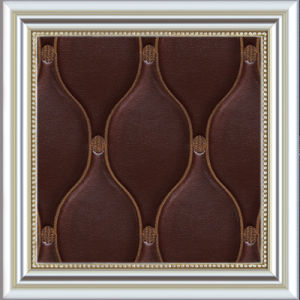 3D Wall Panel SL-6b-5 for Bedroom Decoration pictures & photos