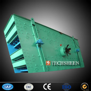 Techsheen Cyk Aggregate Circular Vibrating Screen pictures & photos