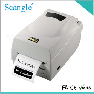 Original Argox Thermal Barcode Printer with High Speed OS-214 pictures & photos