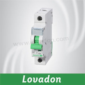 Hot Sale Lf1 C16 Miniature Circuit Breaker pictures & photos