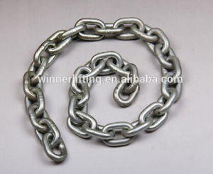 High Quality Short Link Marine Fishing Chain Use for Fisheries pictures & photos