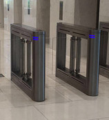 Access Control Automatic Security Turnstile Gate Th-Sg306 pictures & photos