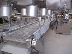 Dog or Pet Food From Soy Protein Processing Line pictures & photos