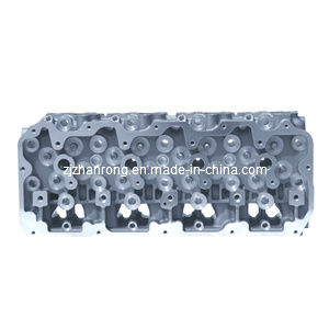 Cylinder Head for GM 6.6 LLY pictures & photos