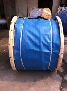 Ungalvanized Lifting Rope 6X19s+Iwrc with All Sizes pictures & photos