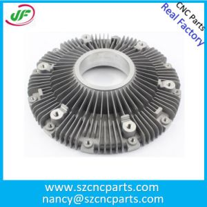 New Popular Excellent Dimension Stability Surely OEM Aluminum CNC Machining Parts pictures & photos