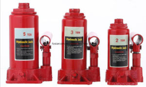 Manual Hydraulic Jack pictures & photos