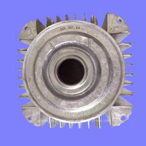 Customized Die Casting for Power Tool Outer Shell pictures & photos