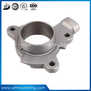 OEM Stainless Steel CNC Milling/Turning Machining for Auto Accessory pictures & photos