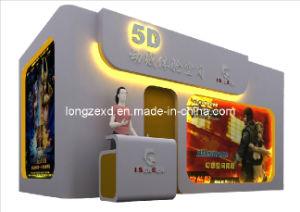 7D Cinema System