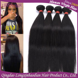 Perubian Hair Straight Virgin Human Hair Extension