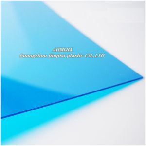 Virgin Clear 1.5 mm Clear Polycarbonate Sheet (S22)