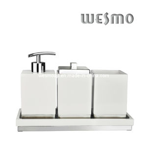 High-End Bath Set (WBP0337A) pictures & photos