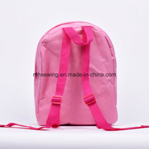 Hotsale Factory Wholesale Children School Bag Mini Bag Shoulder Bag pictures & photos
