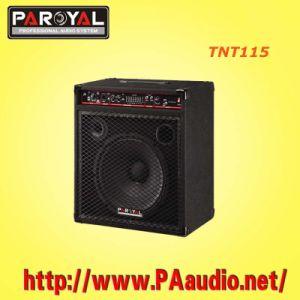 TNT115 Guitar Amplifier