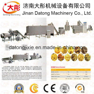 Core Filling Snacks Food Production Machine pictures & photos