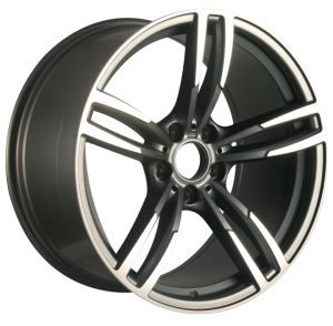 18inch Front/Rear Alloy Wheel Replica Wheel for Bmw′s pictures & photos