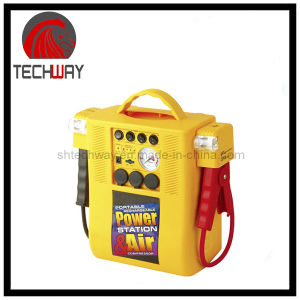 Tw-Js-3010 12V 17ah 3 in 1 Jump Starter pictures & photos