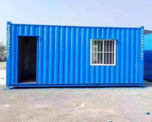 Standard Modular Homes for Storage and Living pictures & photos