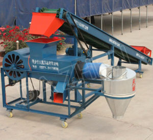 Air Separator for Grain, Spices, Seasoning, Chemicals... pictures & photos