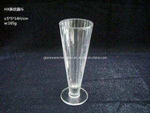 Juice Glass Cup with Competitive Price (JG-HG01) pictures & photos