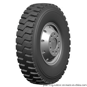 Radial Tyre, OTR Tyre, off-The-Road Tyre, Mine Tyre pictures & photos