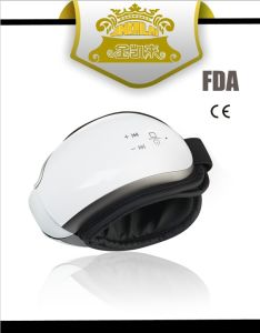 2014 Rechargeable Comfortable Wireless Eye Massage