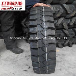 Bias Truck Tire, Nylon Mining Tire (500-12) pictures & photos