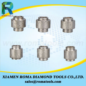 Romatools Diamond Wires for Marble pictures & photos