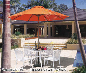 Outdoor Furniture, PE Rattan Furniture, (JJ-062C, JJ-021T) pictures & photos
