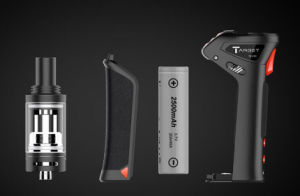 Vaporesso Target PRO Starter Kit Vtc 75W with Replacement Ccell pictures & photos