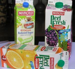 Fresh Juice and Flavoured Juice Carton Packaging Machine pictures & photos