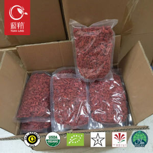 Medlar Organic Goji Herbs Red Gojiberry pictures & photos